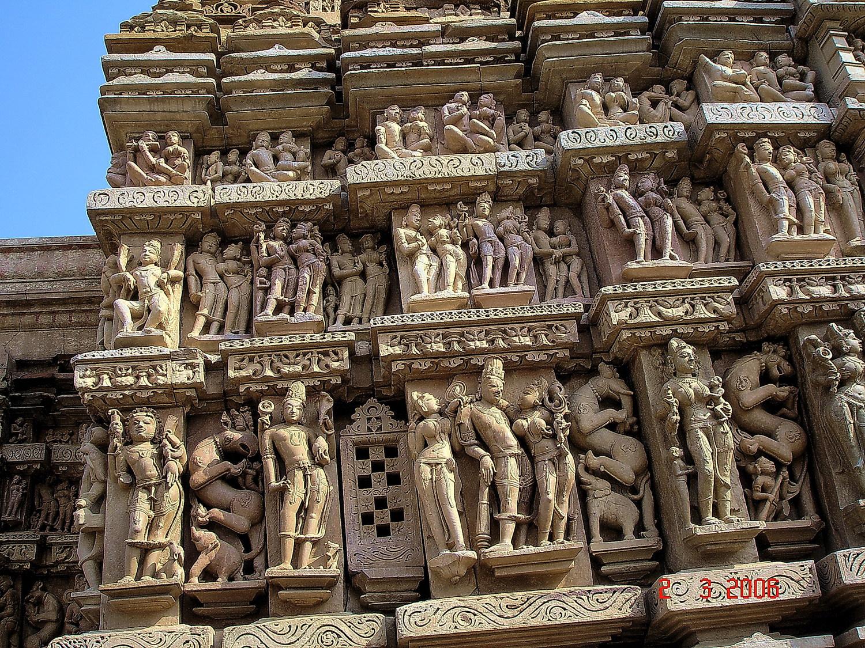 Храмы южной индии с изображением сексуальных сцен