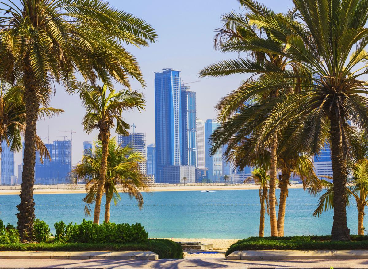 ОАЭ, Шарджа, Lavender Hotel Sharjah 4* от 40700 рублей